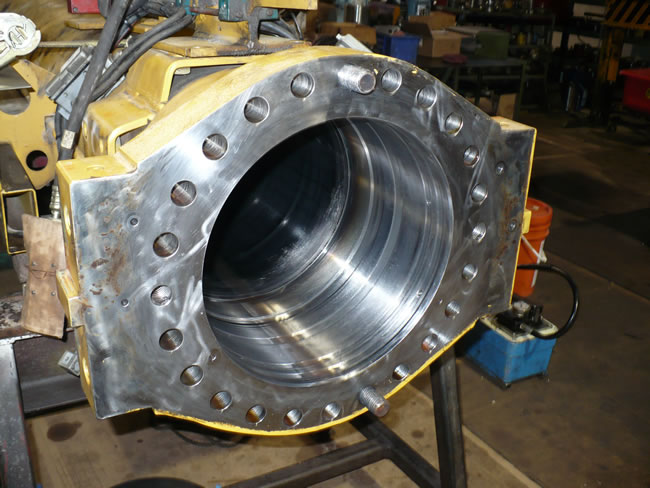 Action Hydraulics An Industry Leader In Hydraulics
